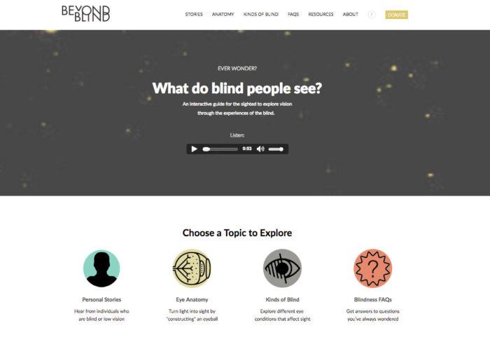 beyond-blind